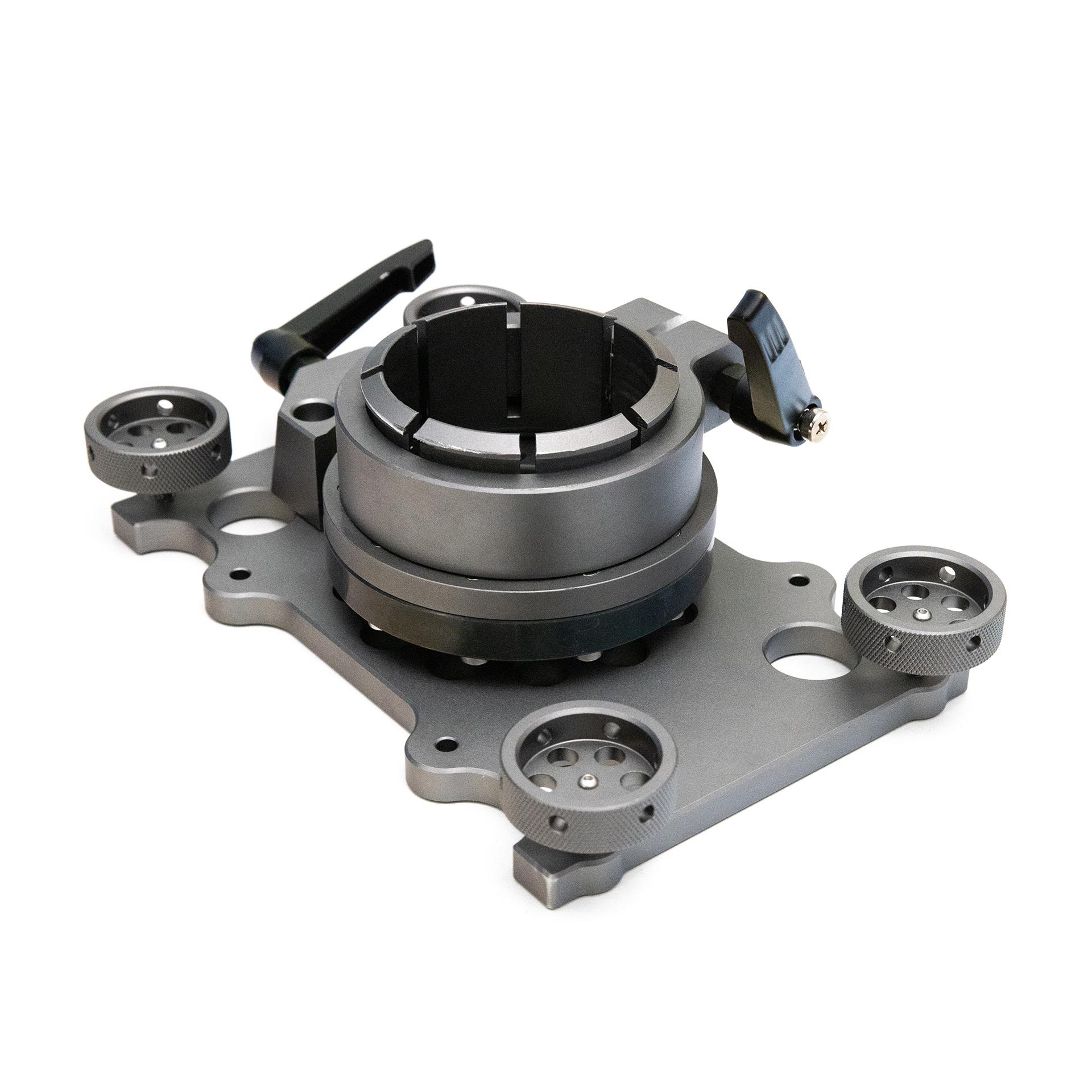 360° Multi-Function Adapter for  Slider (M6)