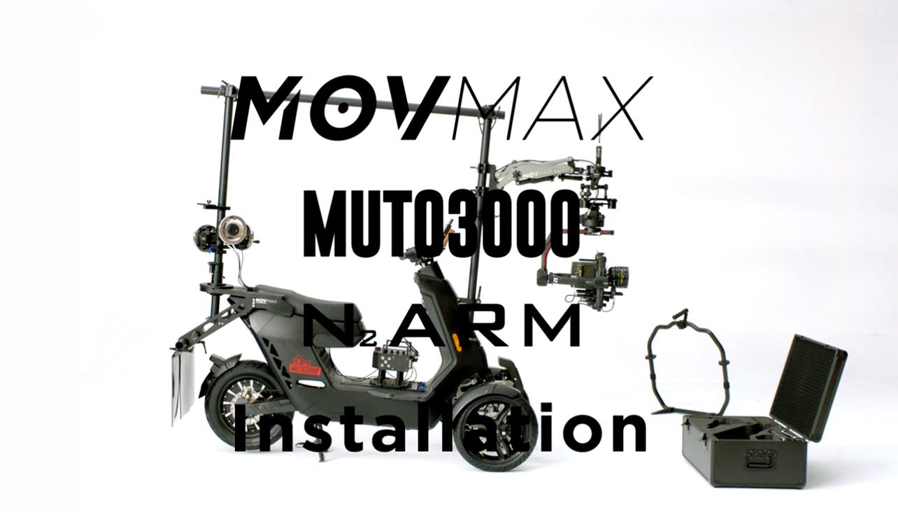 MOVMAX安装